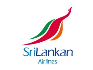 SriLankan Airlines Logo 300x225