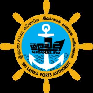 Sri Lanka Ports Authority Logo 300x300