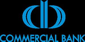 Commercial Bank Logo 9C9098B1B5 Seeklogo.com